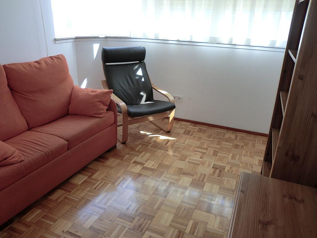 Piso en alquiler en barrio Alcalde Marchesi, Cuatro Caminos-Plaza de la Cubela en Coruña (A) - 326271853