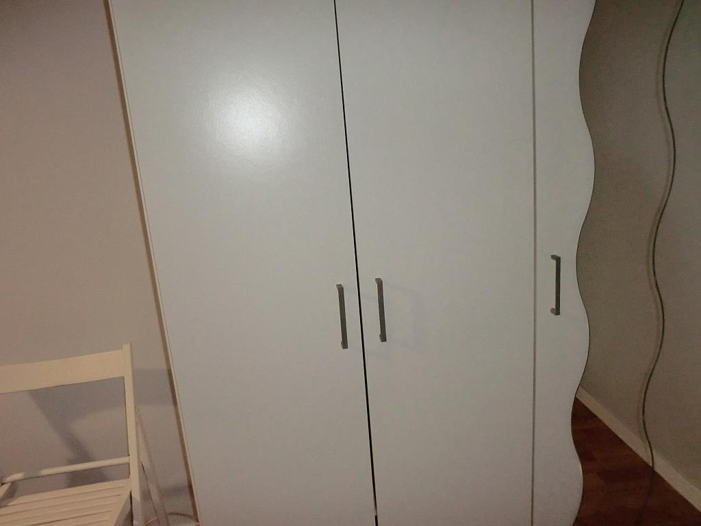 Apartamento en alquiler en barrio San Andres, Agra del Orzan-Ventorrillo en Coruña (A) - 327568205