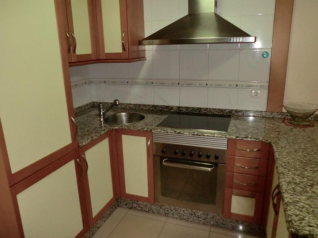 Apartamento en alquiler en barrio San Luis, Os Mallos-San Cristóbal en Coruña (A) - 327640074