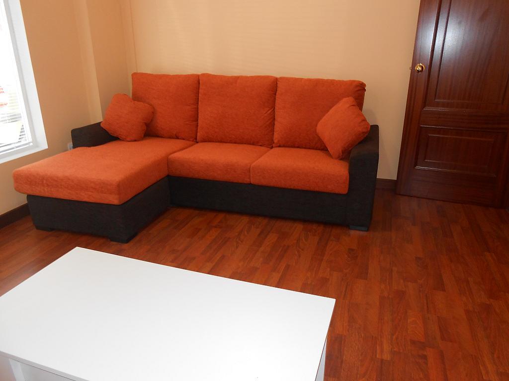 Piso en alquiler en barrio San Luis, Os Mallos-San Cristóbal en Coruña (A) - 328067650