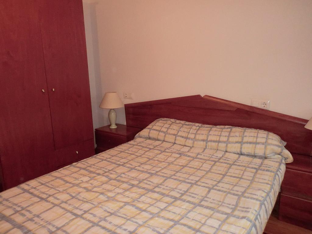 Piso en alquiler en barrio Vereda Polvorin, Monte Alto-Zalaeta-Atocha en Coruña (A) - 329908402