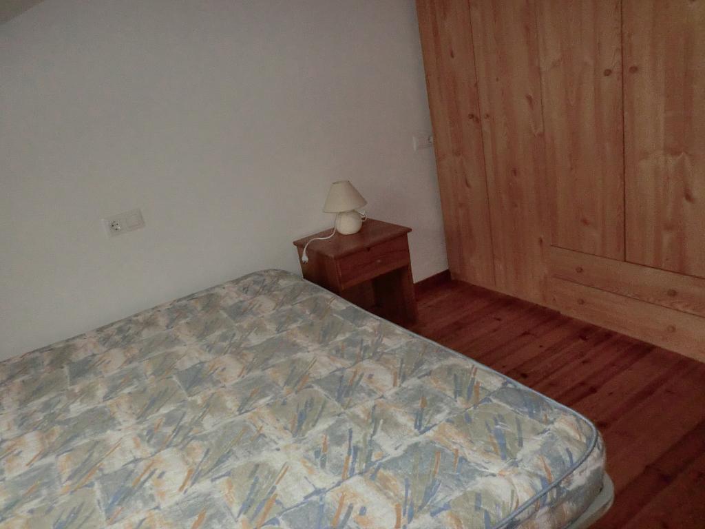 Piso en alquiler en barrio Vereda Polvorin, Monte Alto-Zalaeta-Atocha en Coruña (A) - 329908408