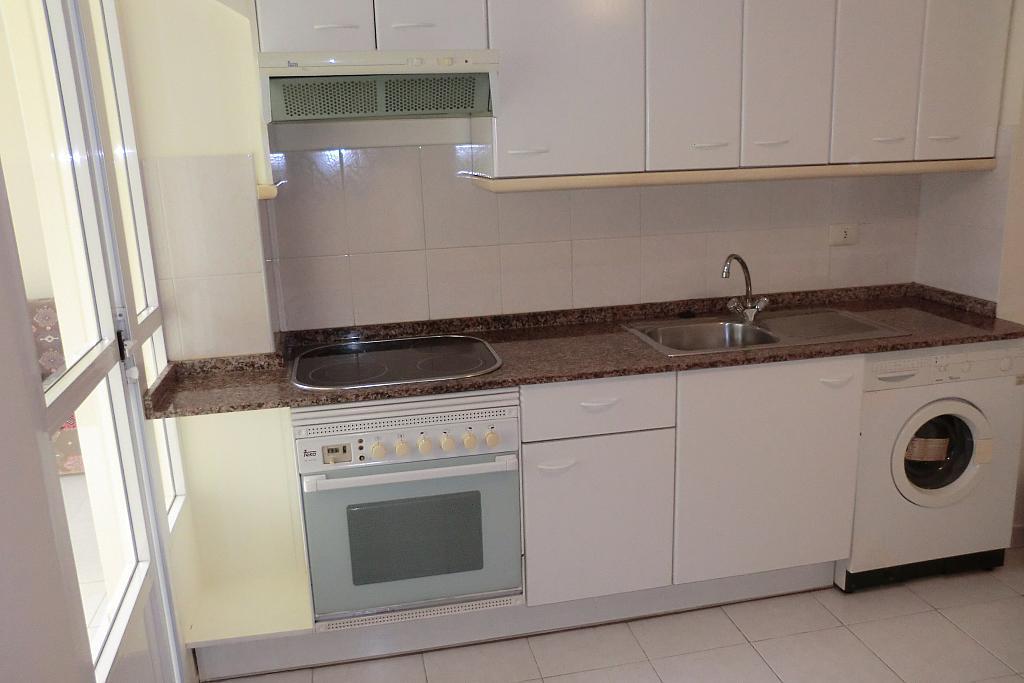 Apartamento en alquiler en barrio Asturias, Os Mallos-San Cristóbal en Coruña (A) - 330145952