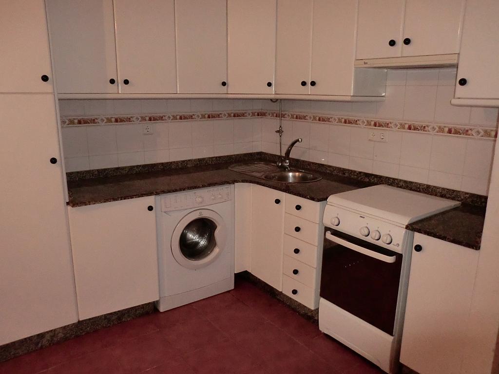 Apartamento en alquiler en barrio San Andres, Ensanche en Coruña (A) - 330430899