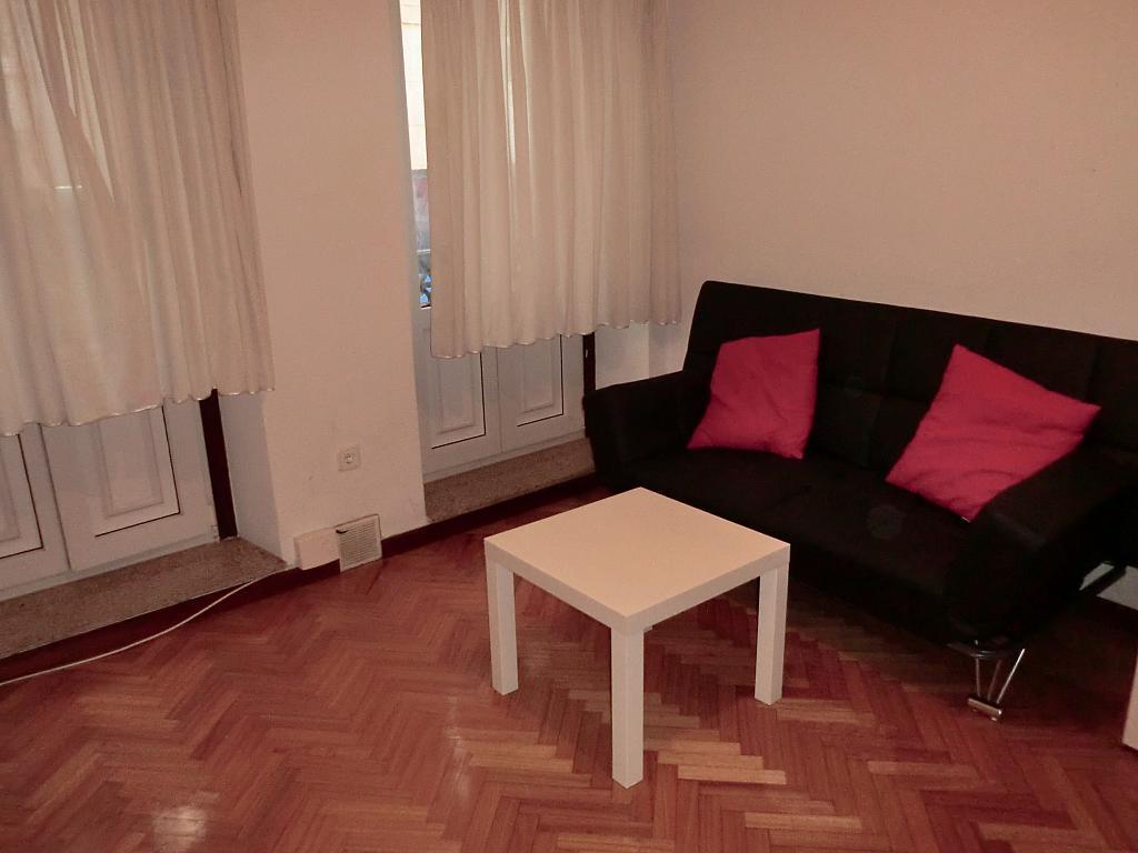 Apartamento en alquiler en barrio San Andres, Ensanche en Coruña (A) - 330430915