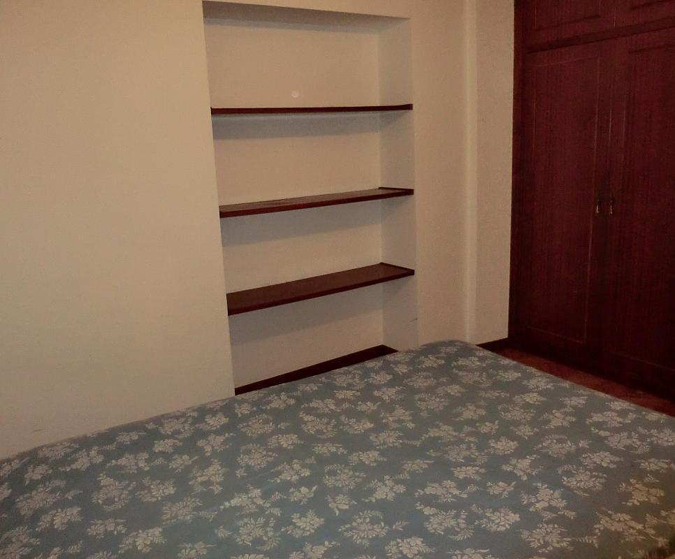 Apartamento en alquiler en barrio San Andres, Ensanche en Coruña (A) - 330430930