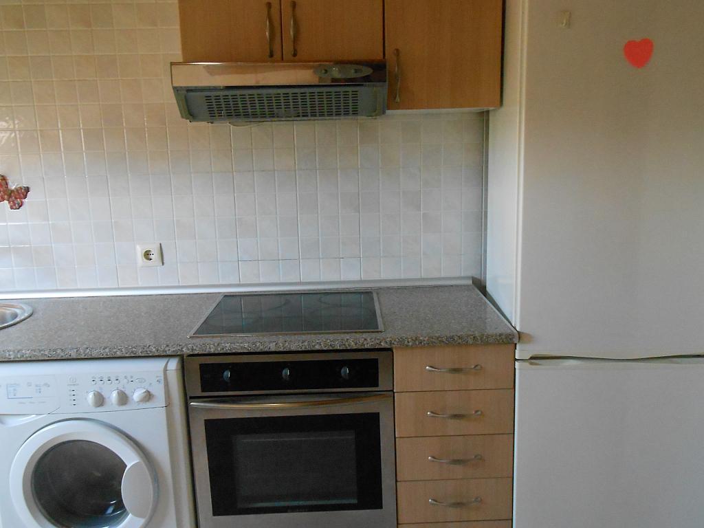 Apartamento en alquiler en barrio Carballeiras, Elviña-A Zapateira en Coruña (A) - 330440073