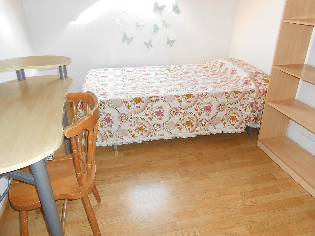 Apartamento en alquiler en barrio Carballeiras, Elviña-A Zapateira en Coruña (A) - 330440075