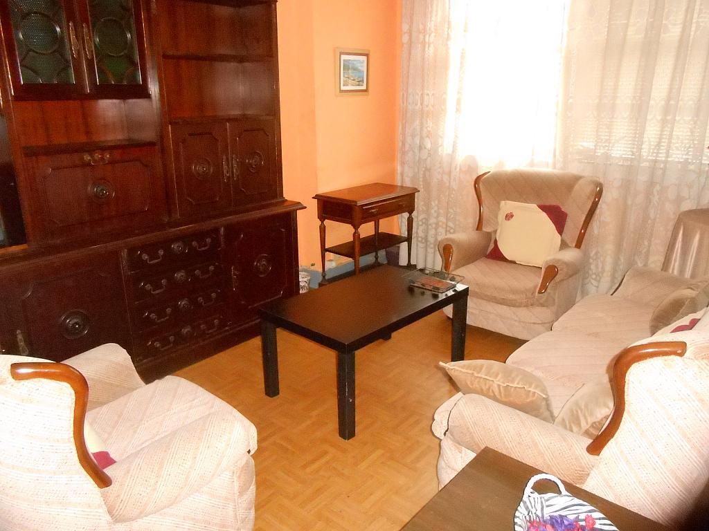 Piso en alquiler en barrio Asturias, Os Mallos-San Cristóbal en Coruña (A) - 331015722