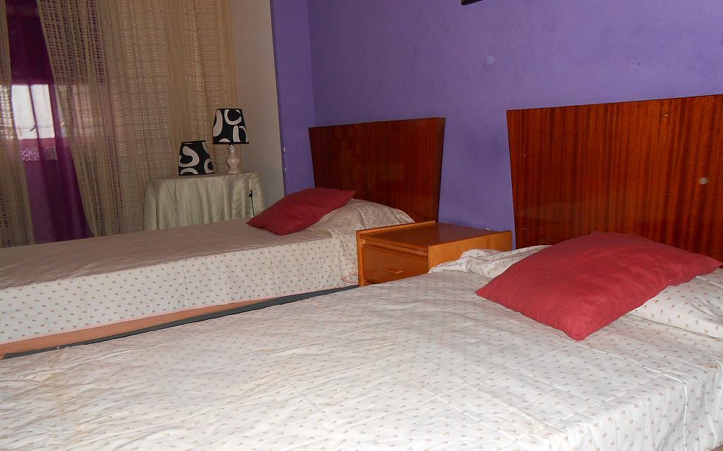 Piso en alquiler en barrio Asturias, Os Mallos-San Cristóbal en Coruña (A) - 331015726