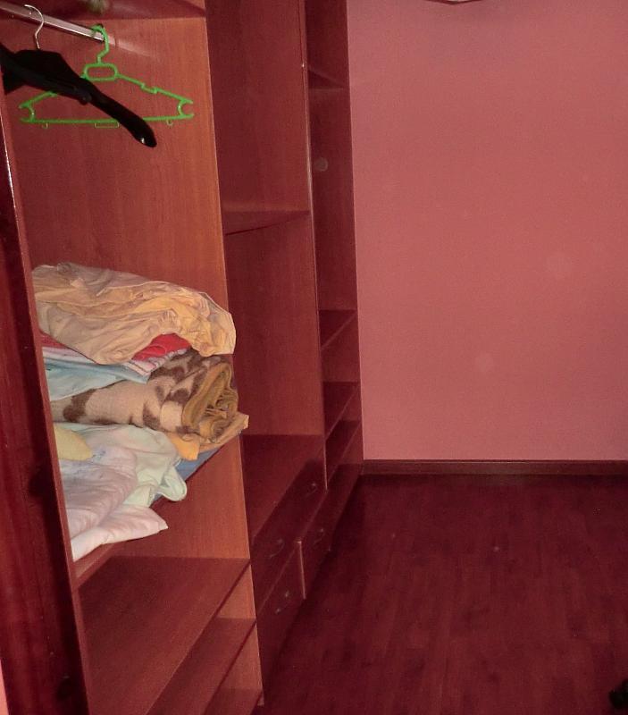 Piso en alquiler en barrio San Andres, Ensanche en Coruña (A) - 331023953