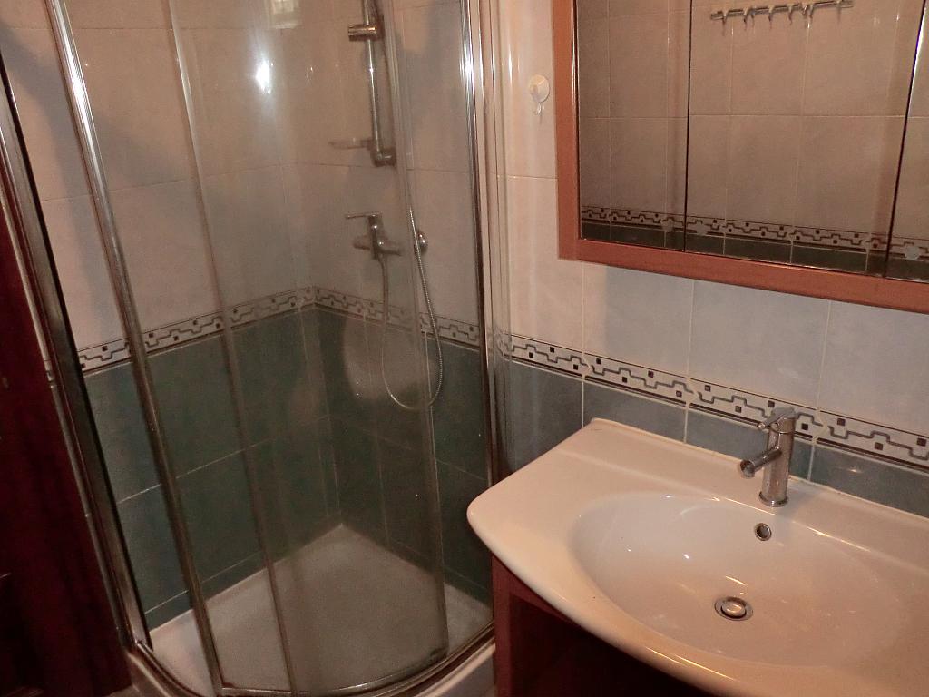Piso en alquiler en barrio San Andres, Ensanche en Coruña (A) - 331023958