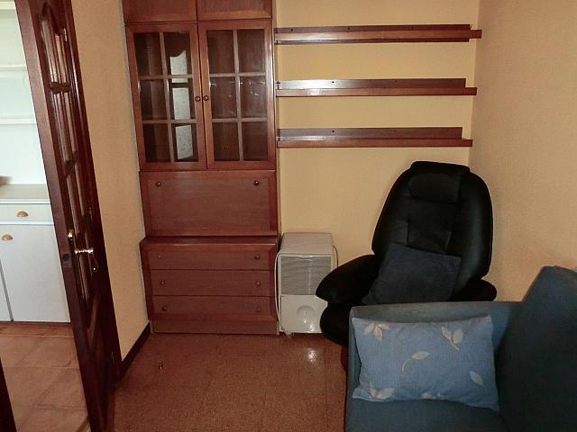 Piso en alquiler en barrio Fariña Ferreño, Los Castros-Castrillón-Eiris en Coruña (A) - 331312574