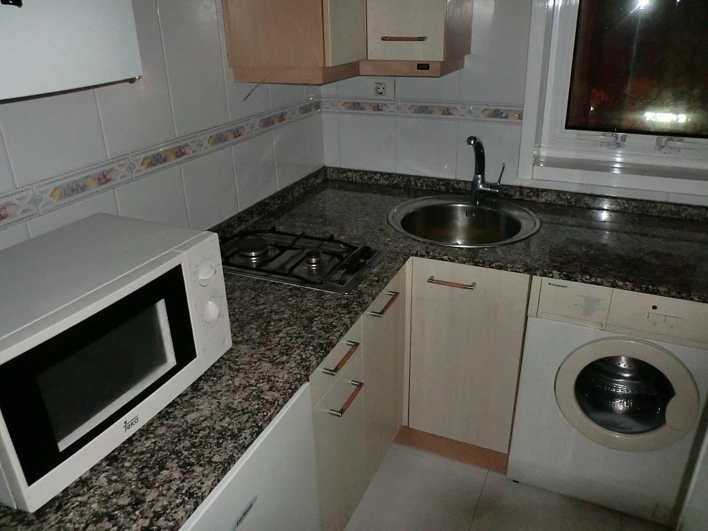 Apartamento en alquiler en barrio Alfonso Rodriguez Castelao, Riazor-Labañou-Los Rosales en Coruña (A) - 332691613
