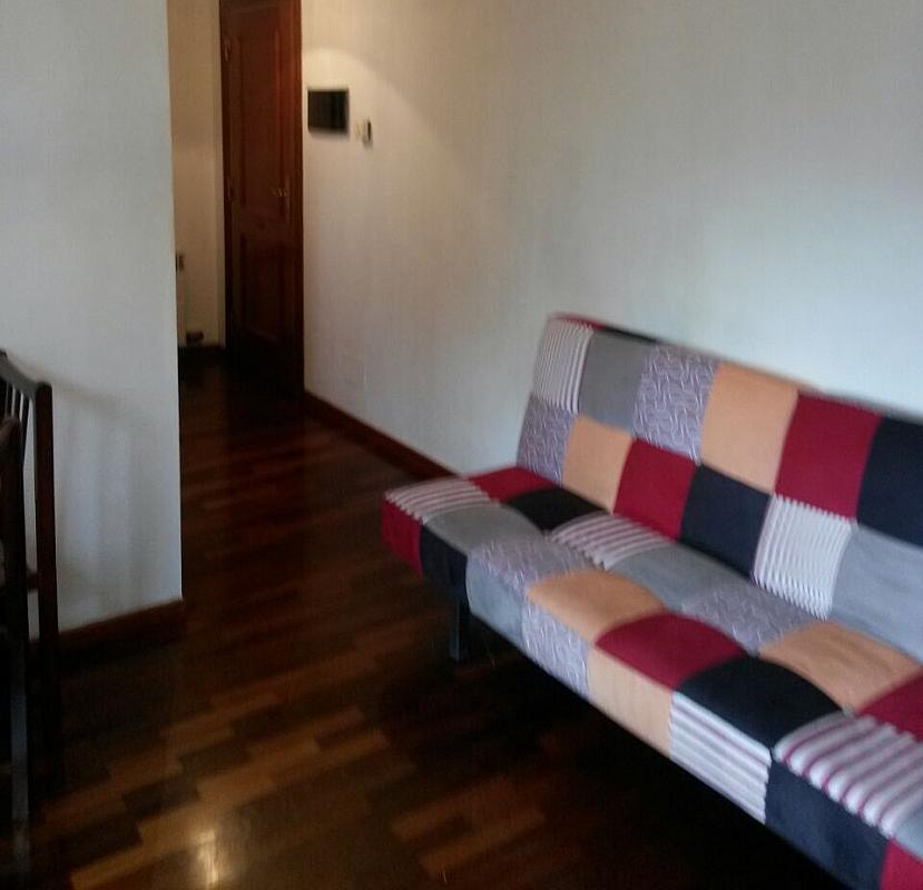 Apartamento en alquiler en barrio Alfonso Rodriguez Castelao, Riazor-Labañou-Los Rosales en Coruña (A) - 332691614