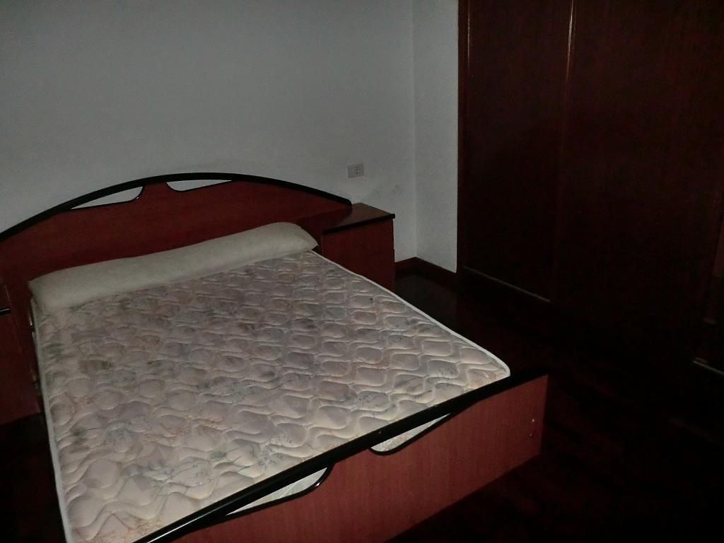Apartamento en alquiler en barrio Alfonso Rodriguez Castelao, Riazor-Labañou-Los Rosales en Coruña (A) - 332691620