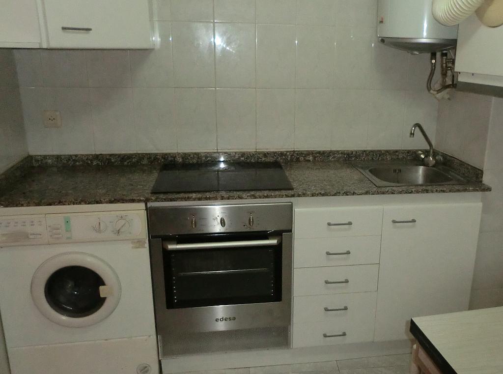 Apartamento en alquiler en barrio San Andres, Ensanche en Coruña (A) - 334049880