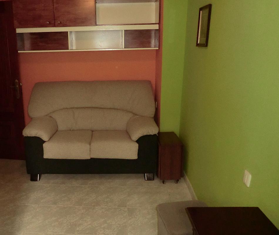 Apartamento en alquiler en barrio San Andres, Ensanche en Coruña (A) - 334049893