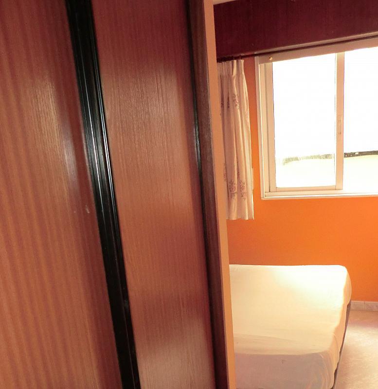 Apartamento en alquiler en barrio San Andres, Ensanche en Coruña (A) - 334049928