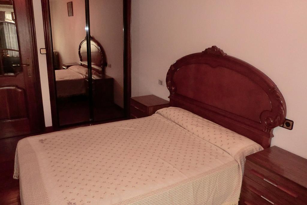 Piso en alquiler en barrio Alcalde Marchesi, Cuatro Caminos-Plaza de la Cubela en Coruña (A) - 343464552