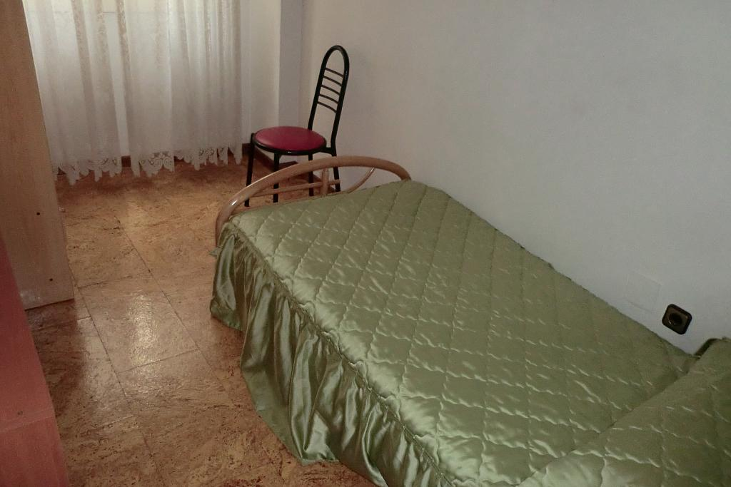 Piso en alquiler en barrio Alcalde Marchesi, Cuatro Caminos-Plaza de la Cubela en Coruña (A) - 343464561