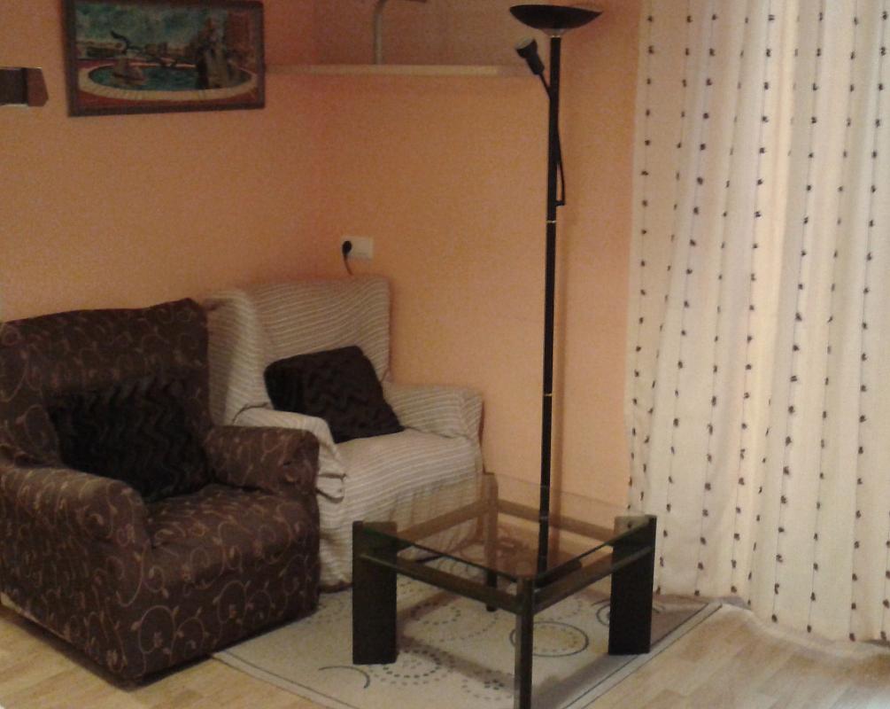 Apartamento en alquiler en barrio Villa de Negreira, Agra del Orzan-Ventorrillo en Coruña (A) - 344304479