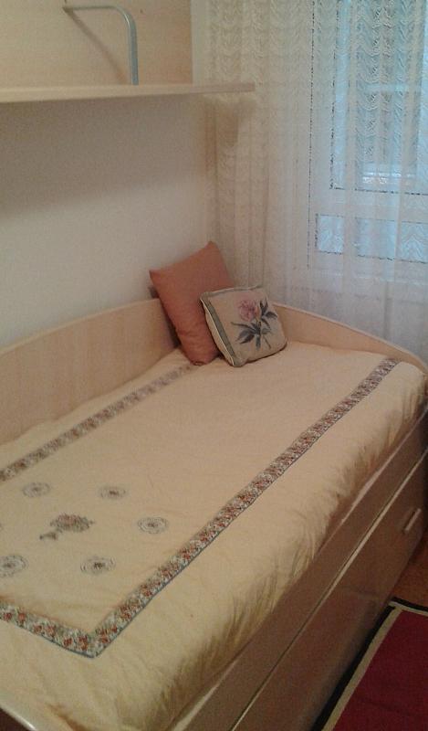 Apartamento en alquiler en barrio Villa de Negreira, Agra del Orzan-Ventorrillo en Coruña (A) - 344304493
