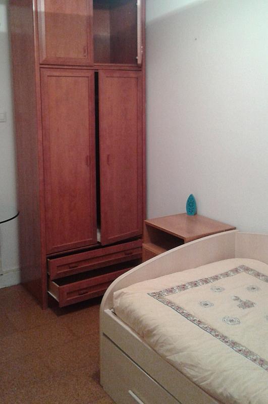 Apartamento en alquiler en barrio Villa de Negreira, Agra del Orzan-Ventorrillo en Coruña (A) - 344304495