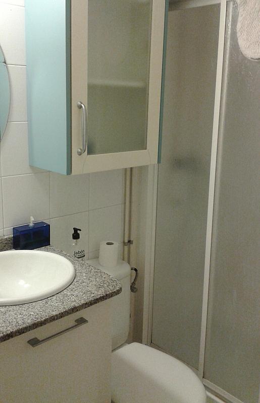 Apartamento en alquiler en barrio Villa de Negreira, Agra del Orzan-Ventorrillo en Coruña (A) - 344304512