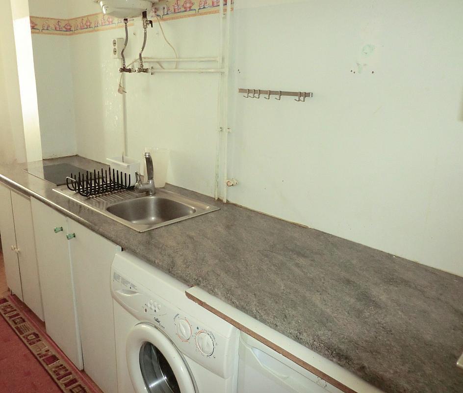 Apartamento en alquiler en barrio Manuel Murguia, Riazor-Labañou-Los Rosales en Coruña (A) - 346944383