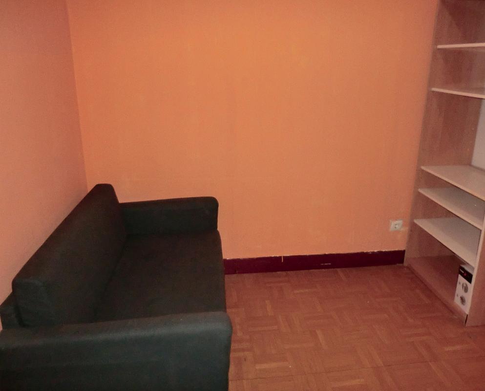 Apartamento en alquiler en barrio Manuel Murguia, Riazor-Labañou-Los Rosales en Coruña (A) - 346944384