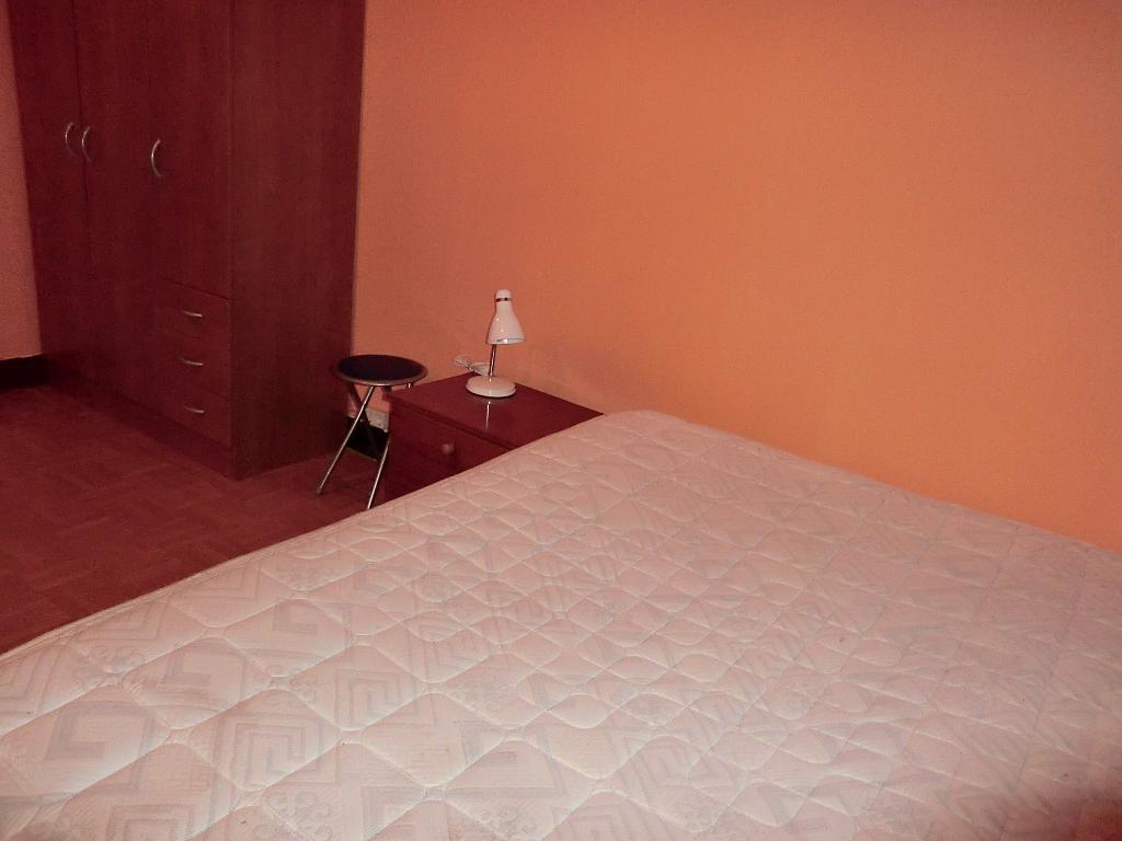 Apartamento en alquiler en barrio Manuel Murguia, Riazor-Labañou-Los Rosales en Coruña (A) - 346944391