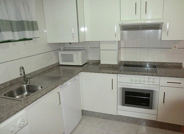 Apartamento en alquiler en barrio Alcalde Marchesi, Cuatro Caminos-Plaza de la Cubela en Coruña (A) - 348068693
