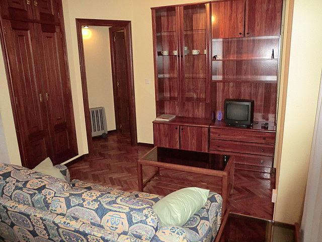Apartamento en alquiler en barrio Alcalde Marchesi, Cuatro Caminos-Plaza de la Cubela en Coruña (A) - 348068696