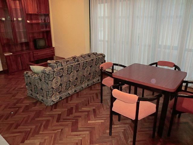 Apartamento en alquiler en barrio Alcalde Marchesi, Cuatro Caminos-Plaza de la Cubela en Coruña (A) - 348068699
