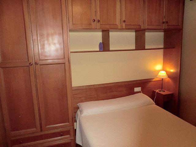 Apartamento en alquiler en barrio Alcalde Marchesi, Cuatro Caminos-Plaza de la Cubela en Coruña (A) - 348068702