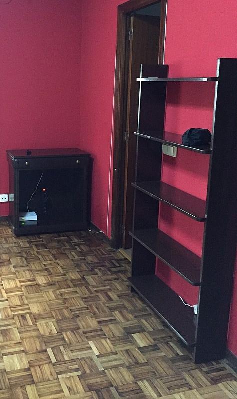 Apartamento en alquiler en barrio San Andres, Ensanche en Coruña (A) - 350171213