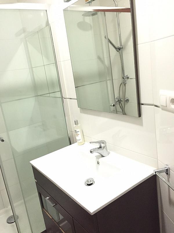 Apartamento en alquiler en barrio San Andres, Ensanche en Coruña (A) - 350171217