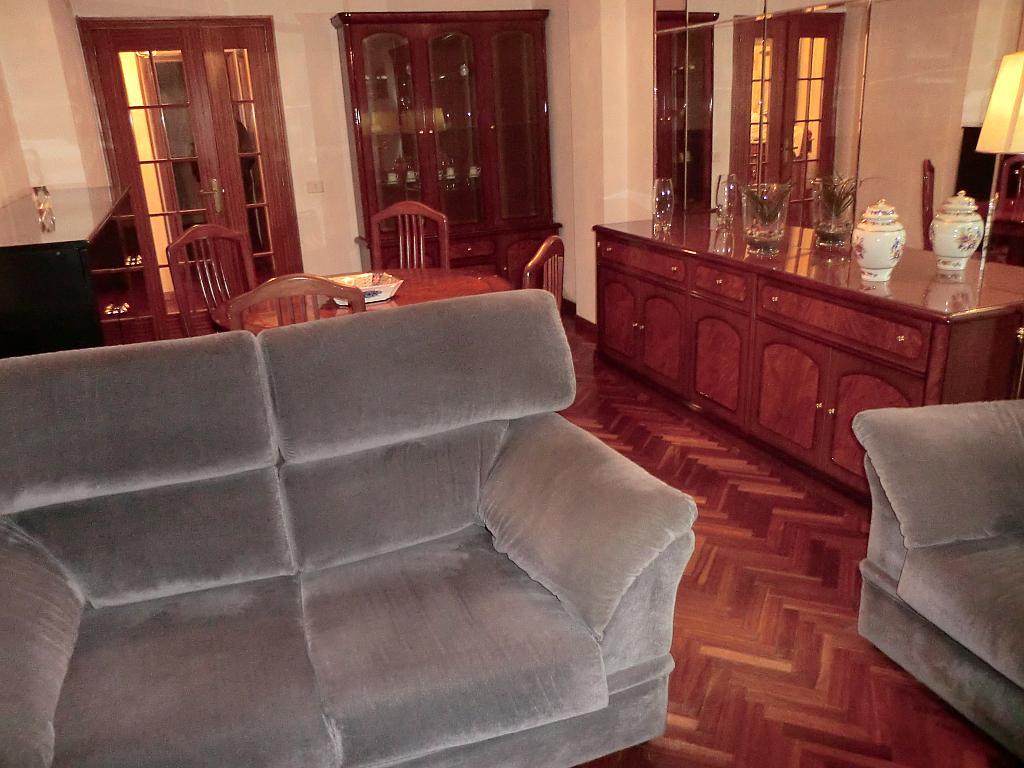 Apartamento en alquiler en barrio Fariña Ferreño, Los Castros-Castrillón-Eiris en Coruña (A) - 355072612