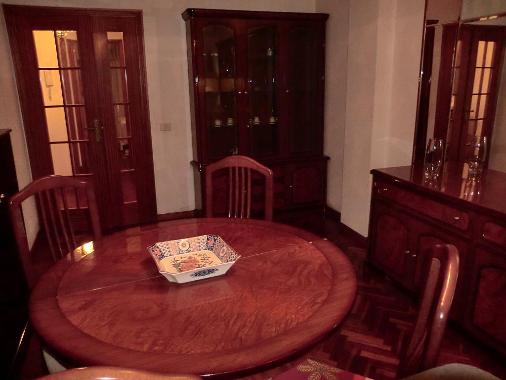 Apartamento en alquiler en barrio Fariña Ferreño, Los Castros-Castrillón-Eiris en Coruña (A) - 355072618