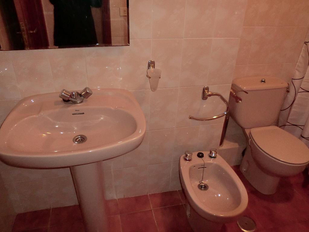 Apartamento en alquiler en barrio Fariña Ferreño, Los Castros-Castrillón-Eiris en Coruña (A) - 355072625