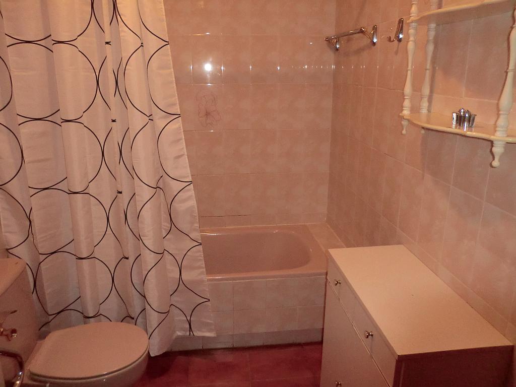Apartamento en alquiler en barrio Fariña Ferreño, Los Castros-Castrillón-Eiris en Coruña (A) - 355072652
