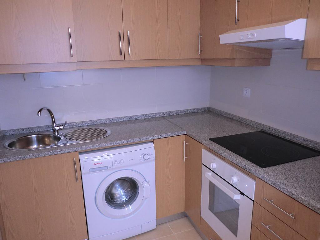 Apartamento en alquiler en barrio San Andres, Ensanche en Coruña (A) - 357243531