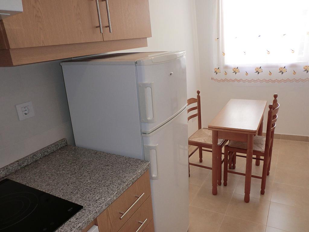 Apartamento en alquiler en barrio San Andres, Ensanche en Coruña (A) - 357243535