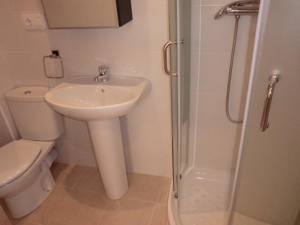 Apartamento en alquiler en barrio San Andres, Ensanche en Coruña (A) - 357243544