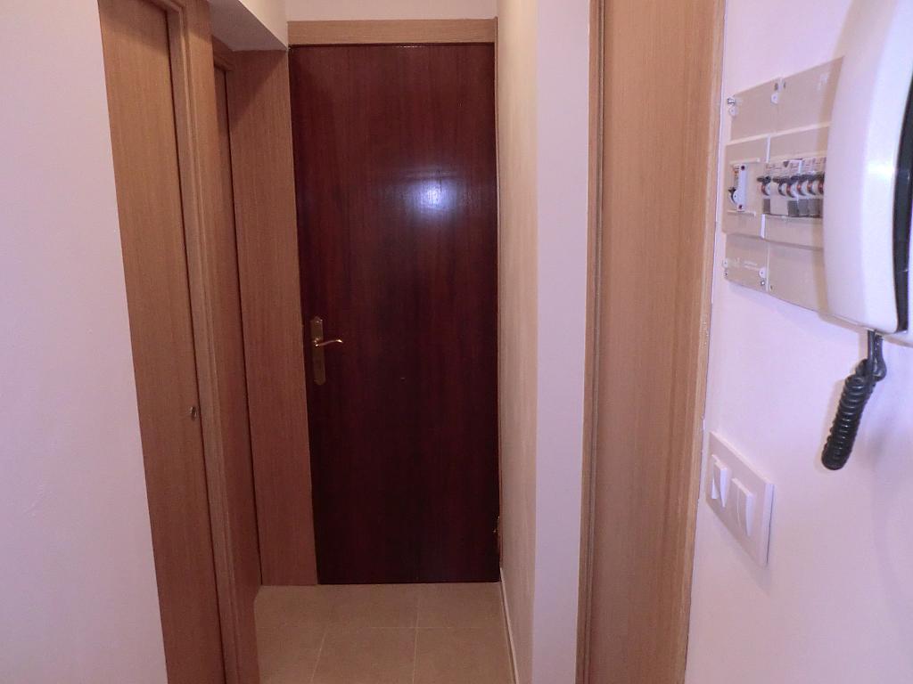Apartamento en alquiler en barrio San Andres, Ensanche en Coruña (A) - 357243548