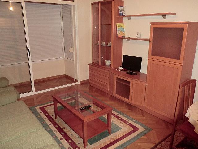 Piso en alquiler en barrio Zalaeta, Monte Alto-Zalaeta-Atocha en Coruña (A) - 370322744