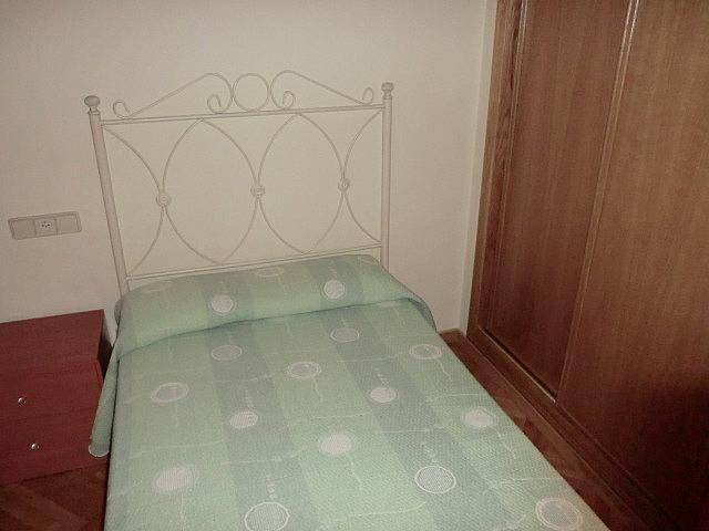 Piso en alquiler en barrio Zalaeta, Monte Alto-Zalaeta-Atocha en Coruña (A) - 370322750