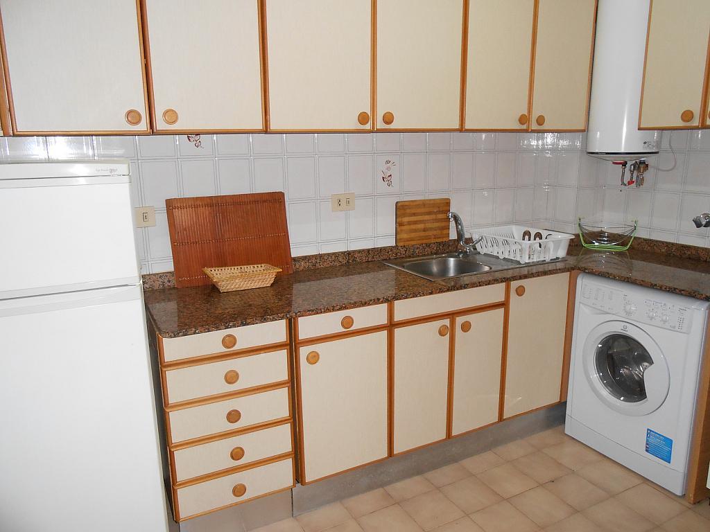 Apartamento en alquiler en barrio San Andres, Ensanche en Coruña (A) - 371581542