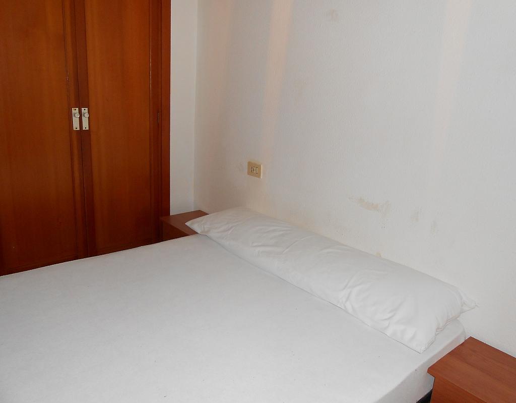 Apartamento en alquiler en barrio San Andres, Ensanche en Coruña (A) - 371581546